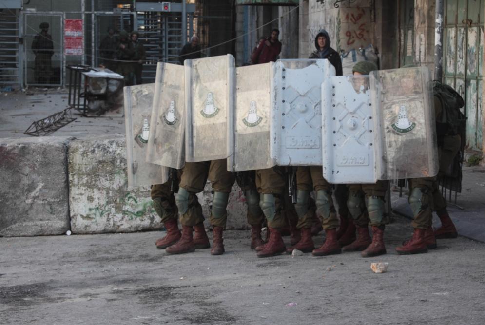«المثلّث» في «صفقة القرن»: ما وراء «التنازل» الإسرائيلي