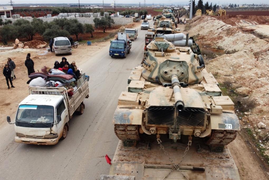 إردوغان في إدلب: نحو عمليّة شاملة!