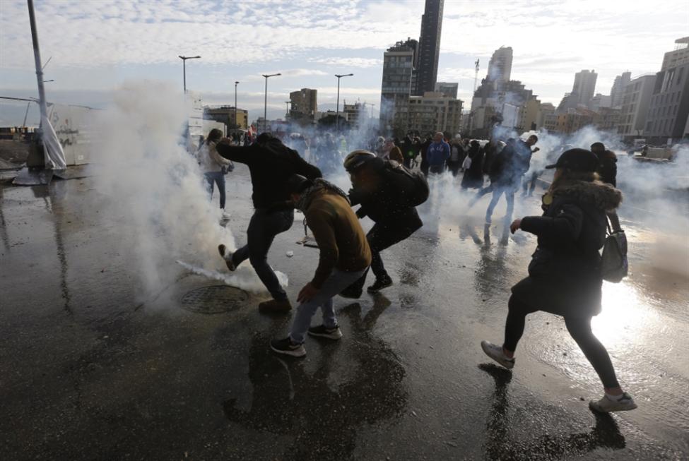 طلب مشورة صندوق النقد وسلامة يحجب جردة الموجودات: لبنان يتّجه لوقف سداد الدين