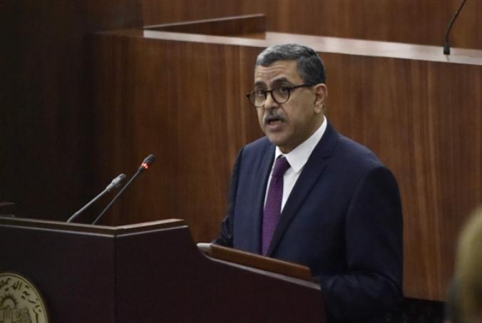 الجزائر | سكون سياسي تخرقه المحاكمات: حكومة جرّاد تستعدّ لبدء عملها