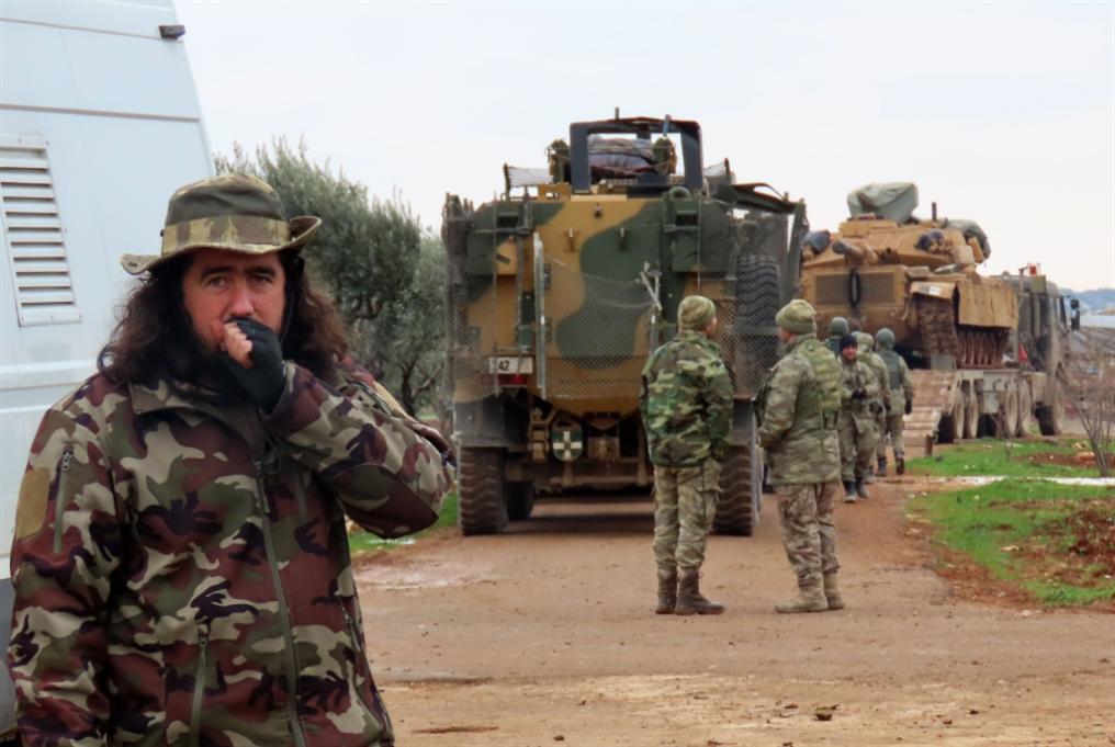 لا خطوات تركيّة جديدة في إدلب: توسيع طوق الأمان حول الطريق الدولي