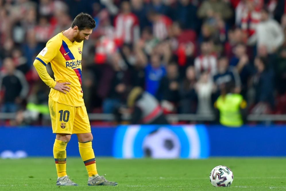 برشلونة ينافس تشيلسي على لاعب ساسولو ولا مفاوضات بعد لتجديد عقد ميسي