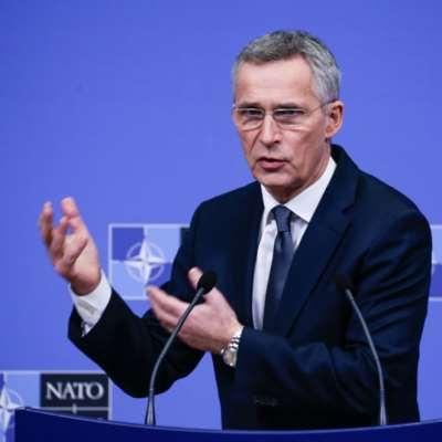 «الأطلسي»: بغداد وافقت على تعزيز مَهمة «الناتو»