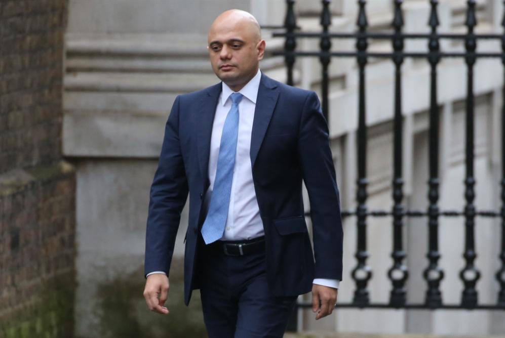استقالة وزير المالية البريطاني: ضربة لحكومة جونسون
