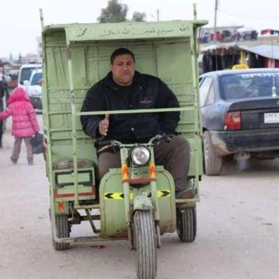 «الطرطيرة»... سيدة النقل في «الشرقيّة»!