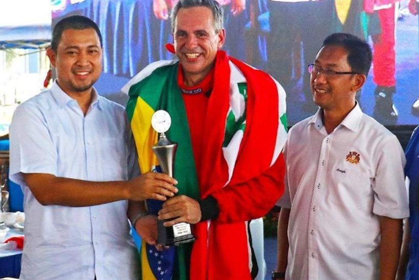 لبنان في بطولة العالم لـ«الجت سكي»