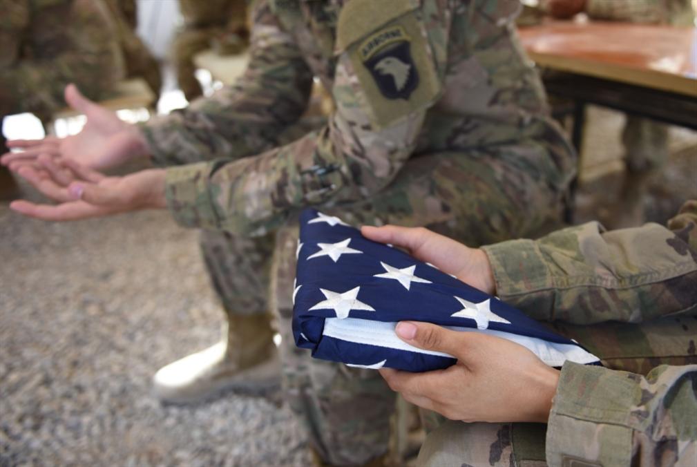 هدنة «مؤقتة» بين واشنطن و«طالبان»