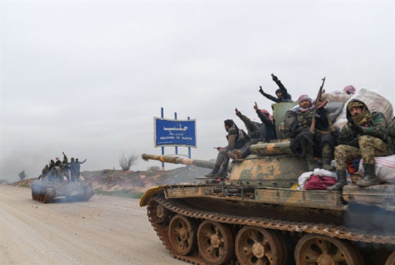 أنقرة تخفّض سقف تهديداتها: استثمار أميركي في الخلاف التركي ــــ الروسي