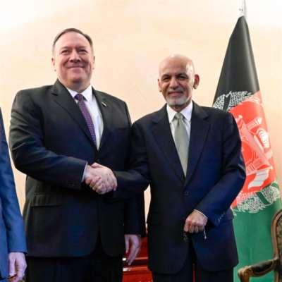 مسؤولون: «الهدنة» مع «طالبان» قد تفضي إلى انسحاب القوات الأميركية