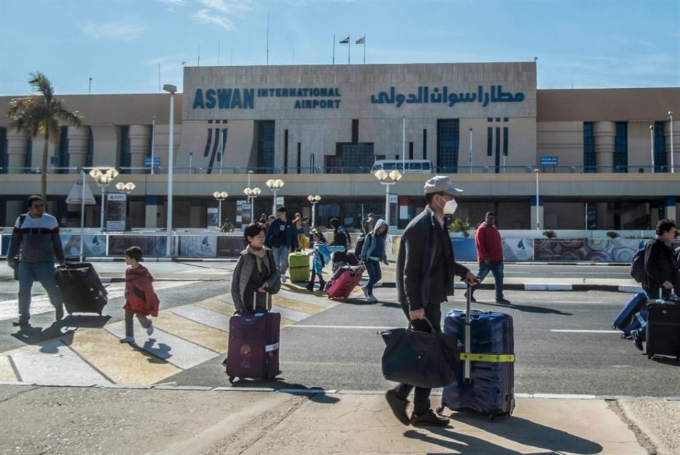 بعد الإمارات... «كورونا» في مصر!