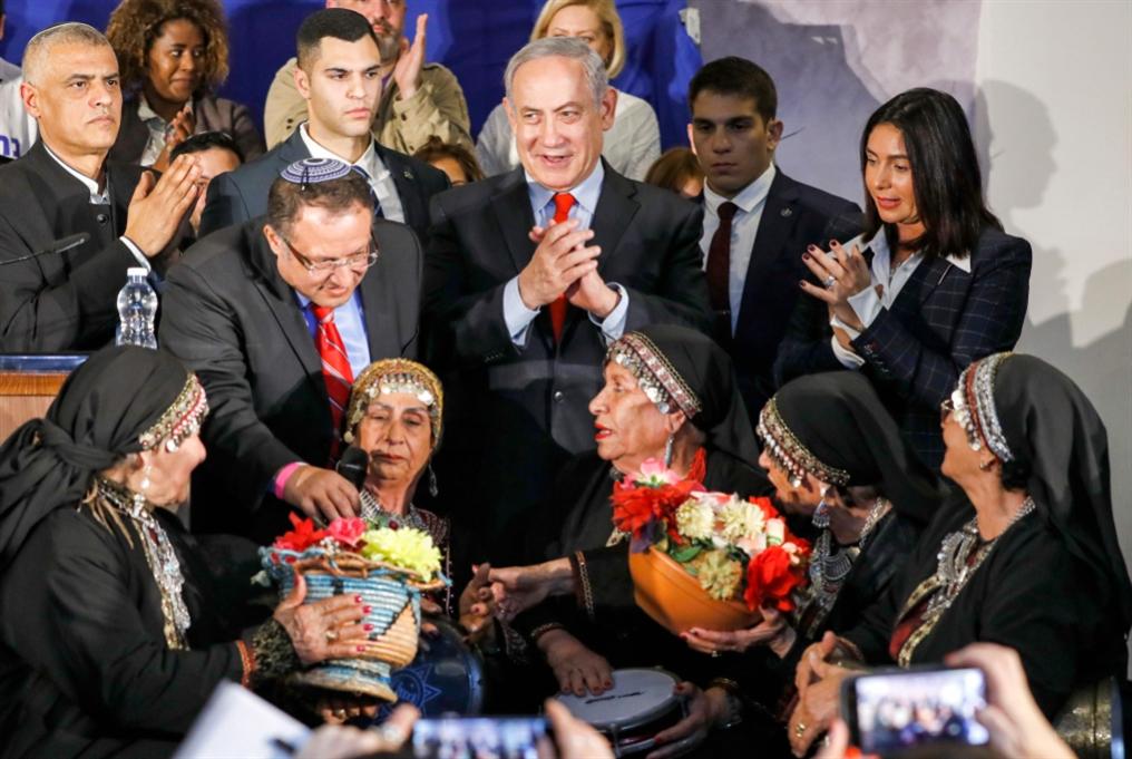 إسرائيل تنتظر التطبيع الكامل: نحو «تأمين» الجبهة البحرية الجنوبية