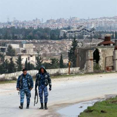 الجيش يؤمّن طوق حلب الغربي... وأنقرة تبحث عن «هدنة دائمة»