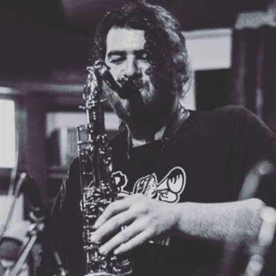 طارق عامري: معجم الجاز