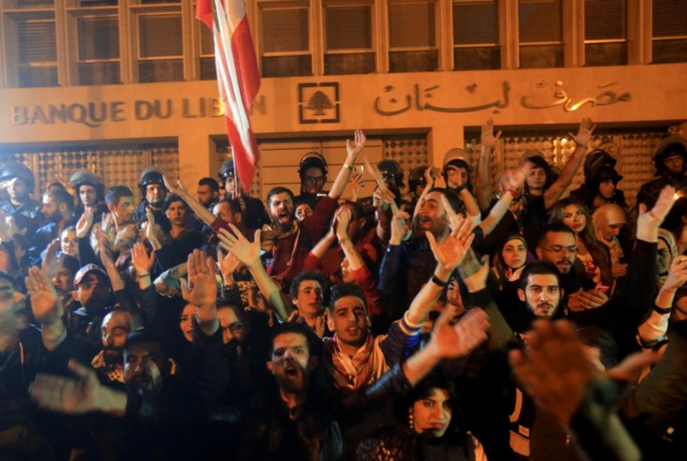 الأزمة الاقتصادية في لبنان وسوريا: اختلاف المسارات