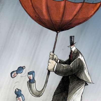 لبنان في عين العاصفة: ندفع أو لا ندفع؟ الأولوية للاقتصاد مهما كلّـف الثمن