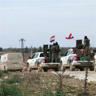 خيارات تركيا في سوريا