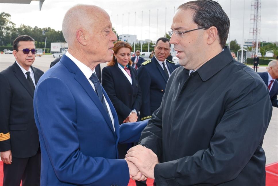 «النهضة» في مواجهة سعيّد: تونس إلى أزمة جديدة؟