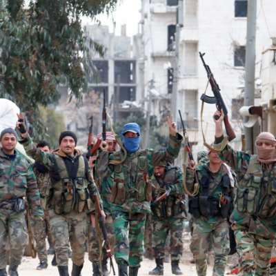 حلب «مدينة آمنة»