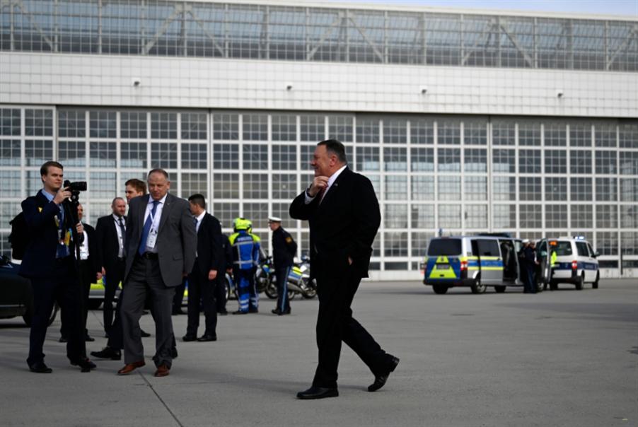 «مؤتمر ميونيخ» ينعى المجتمع الدولي | واشنطن تختار أعداءها: الصين أولاً