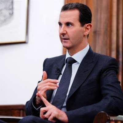 الأسد: معارك التحرير مستمرّة... رغم «الفقاعات الصوتيّة الآتية من الشمال»