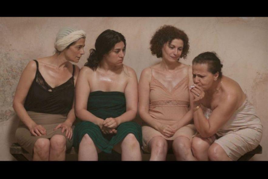 الجزائر تتصدى للتطبيع العربي (السينمائي)