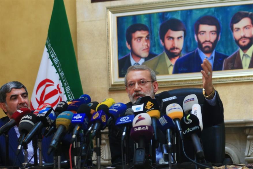 ايران تجدّد عرضها بالمساعدة... هل يقبل لبنان؟