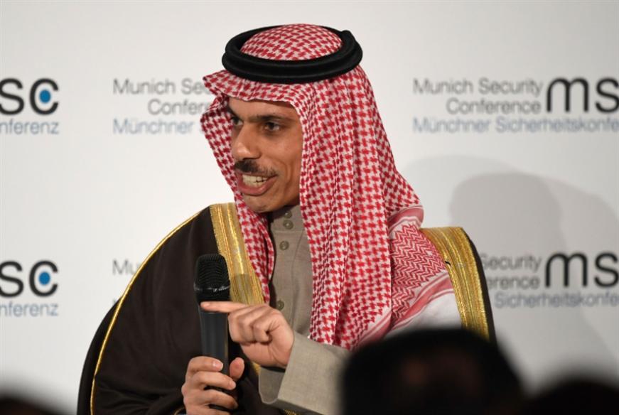 دحض ادّعاءات ابن فرحان: سيّاح إسرائيليّون في السعودية