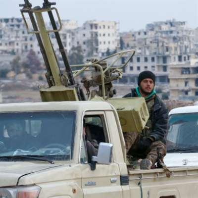 انتصار حلب يعبّد الطريق إلى إدلب