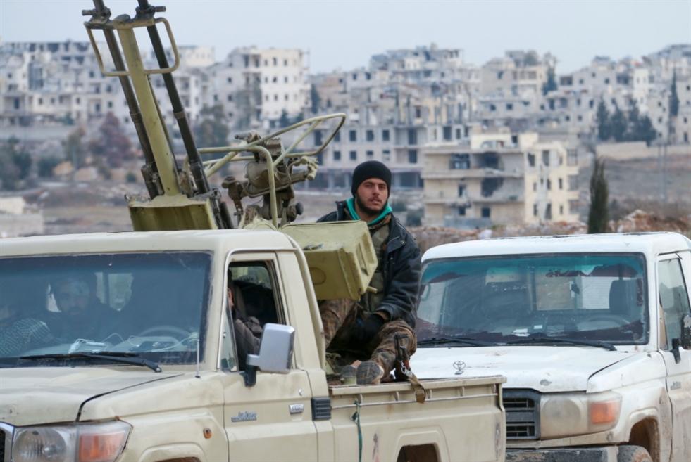 الأسد: تهديدات أنقرة فقاعات