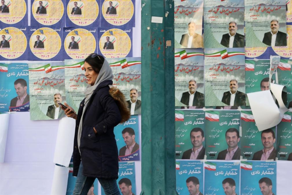تبادل سجناء بين طهران وبرلين