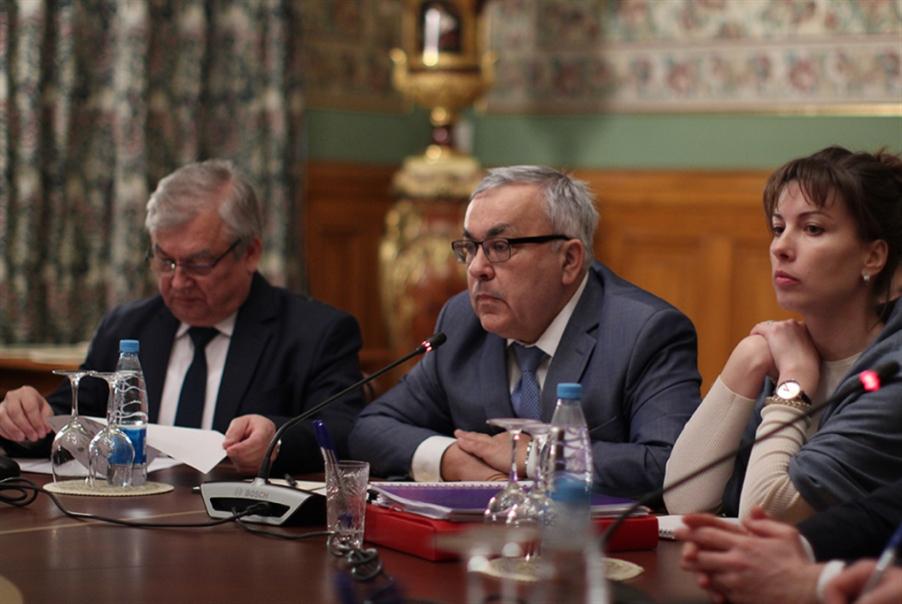 سوريا | «لا تفاهمات جديدة» في اجتماع موسكو الروسي ــ التركي