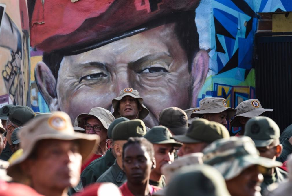 «الوحدات الشعبية المسلحة»... ورقة اليسار «الرابحة» في أميركا اللاتينية