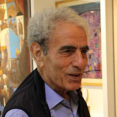 البدوي القدّيس وسم دمشق كلها بحضوره: بندر عبد الحميد... نصف قرن من ثقافة الظّلّ