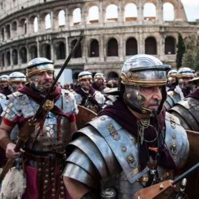 اكتشاف ضريح مؤسّس روما القديمة