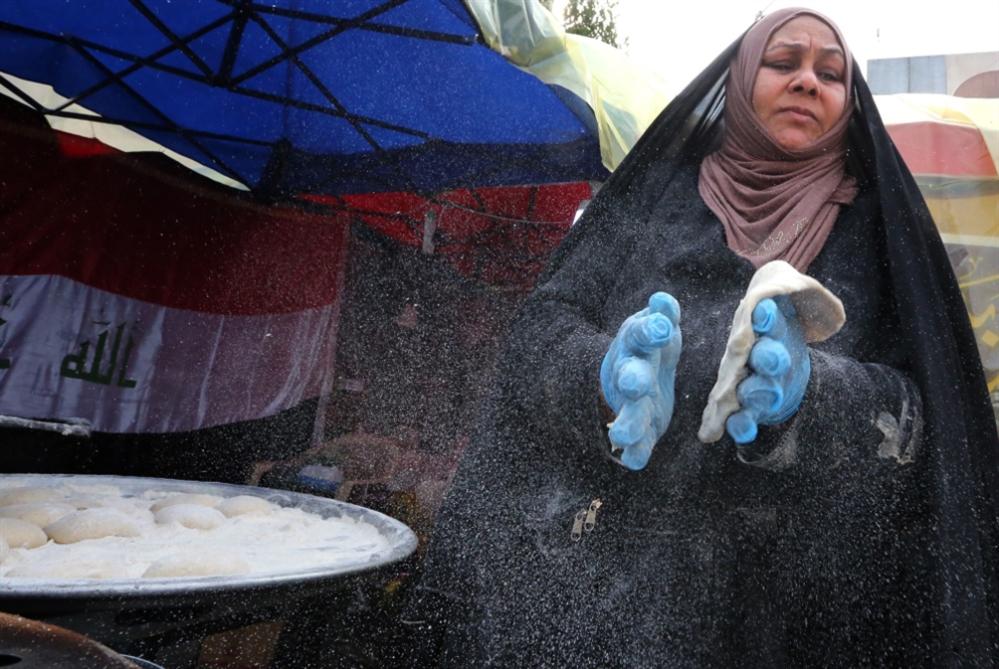 العراق | علاوي يطلب تصويتاً على الثقة الاثنين المقبل