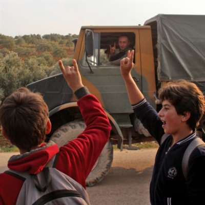 سوريا | نعي «أطلسي» لمسارَي «سوتشي» و«أستانا» في مجلس الأمن