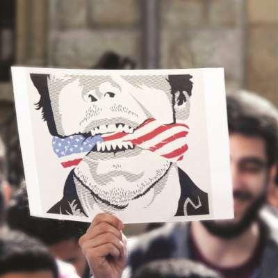 الإمبراطورية والمقاومة: عن أميركا في المنطقة