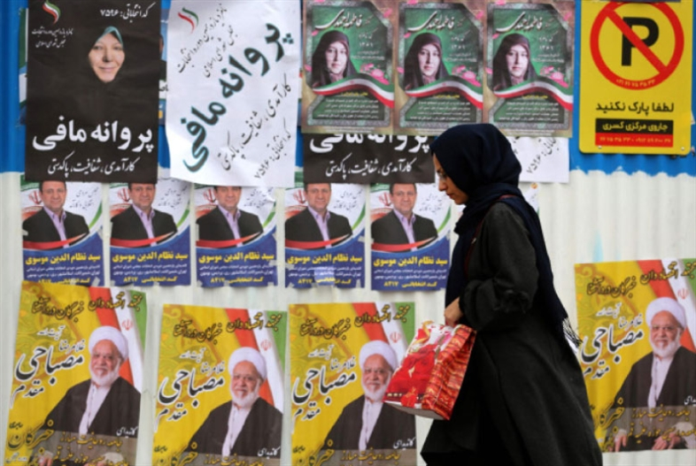 إيران | «المحافظون» إلى السباق موحّدين: خسارة «الإصلاحيّين» مضمونة