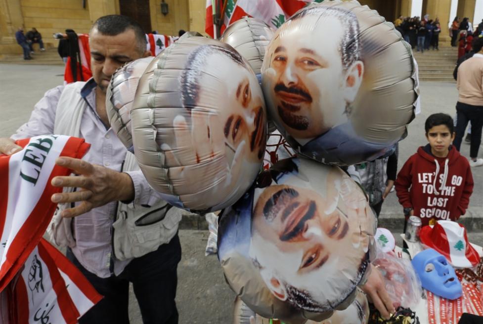 الحريري: جنبلاط حليفي الأول... ولا صدام مع حزب الله وأمل