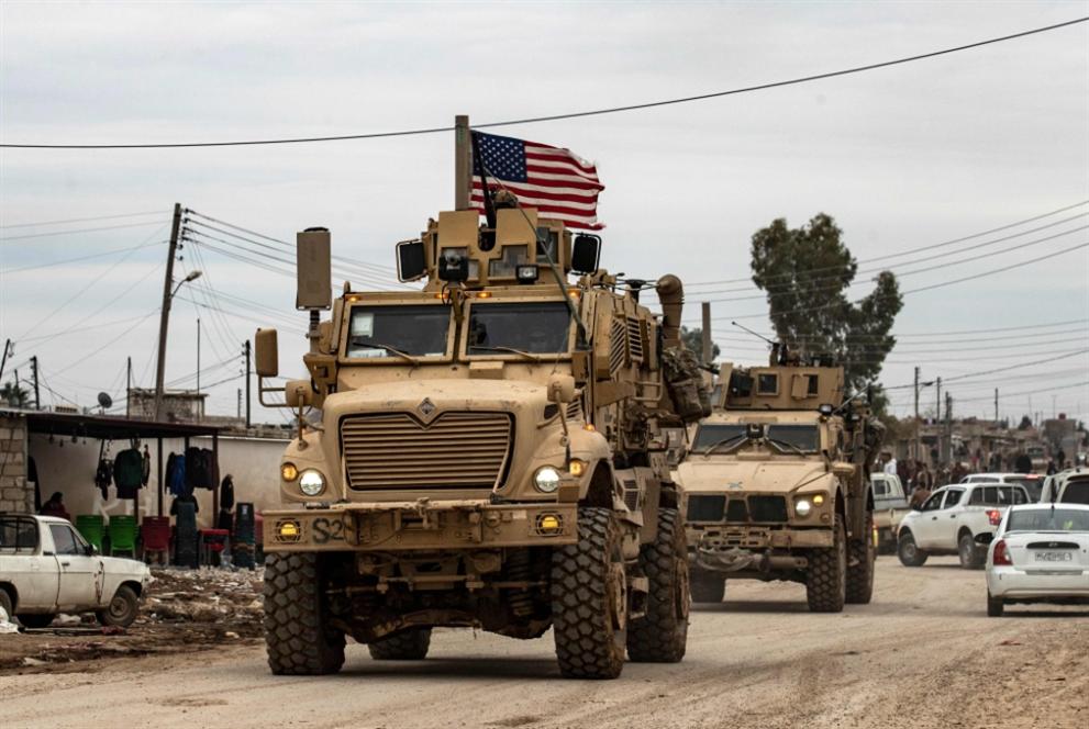 توسّع أميركي في الشرق: نحو إحكام السيطرة على «طريق البترول»