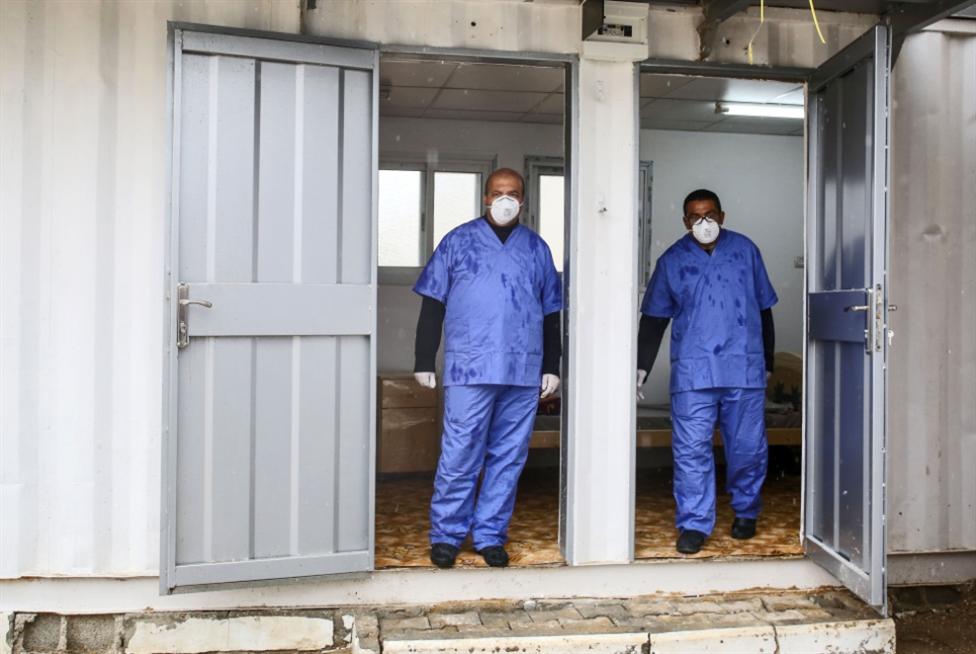 «تسهيلات» إسرائيلية لغزّة تسبق انتخابات «الكنيست»