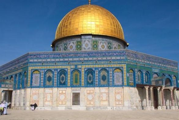 إعادة إحياء القدس... بعد جلاء الاحتلال