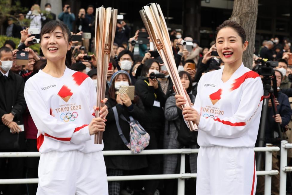 فيروس كورونا يضرب آمال الصين الأولمبية