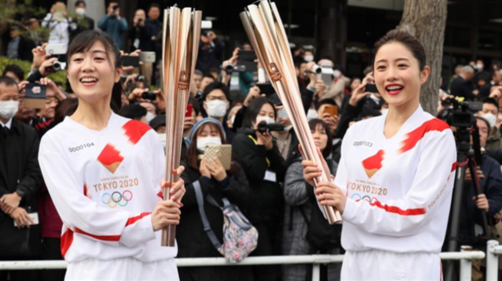 صورة فيروس كورونا يضرب آمال الصين الأولمبية
