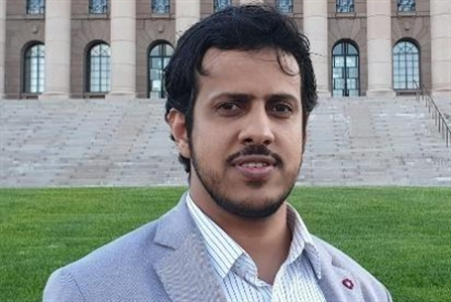 أحمد بلحاف: مطامع السعودية ستُدفَن في رمال المهرة