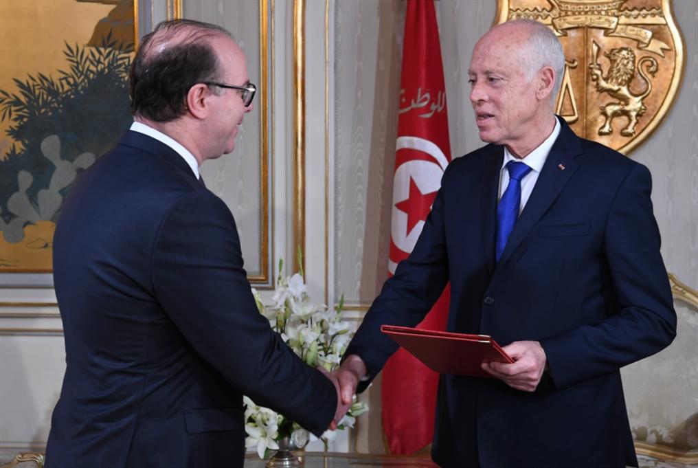 تونس | «النهضة» في الحكومة: خيار الضرورة