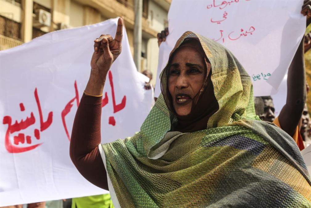 السودان | البرهان إلى واشنطن قريباً: لا «مكافآت» بالمجّان