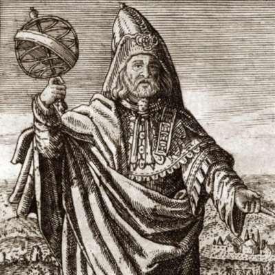 حلّ لغز اسم النبي إدريس