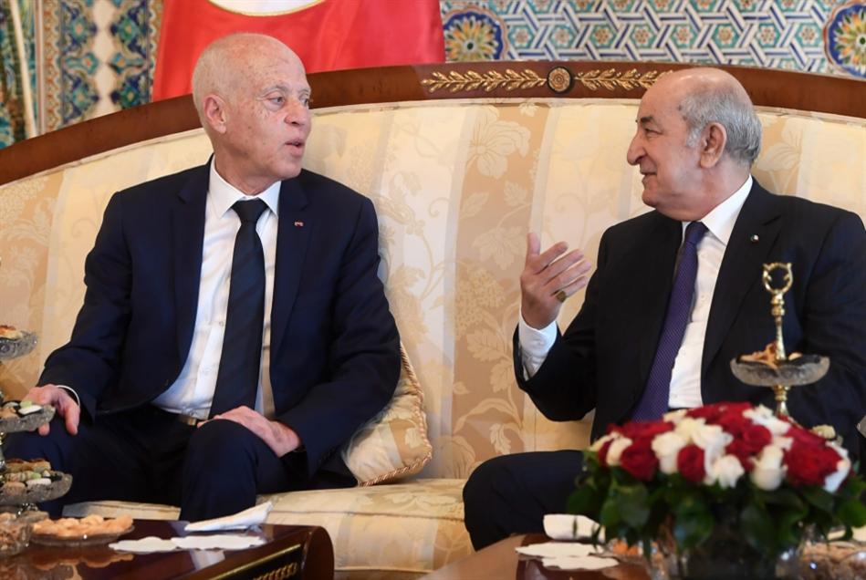 150 مليون دولار: وديعة جزائرية في البنك المركزي التونسي
