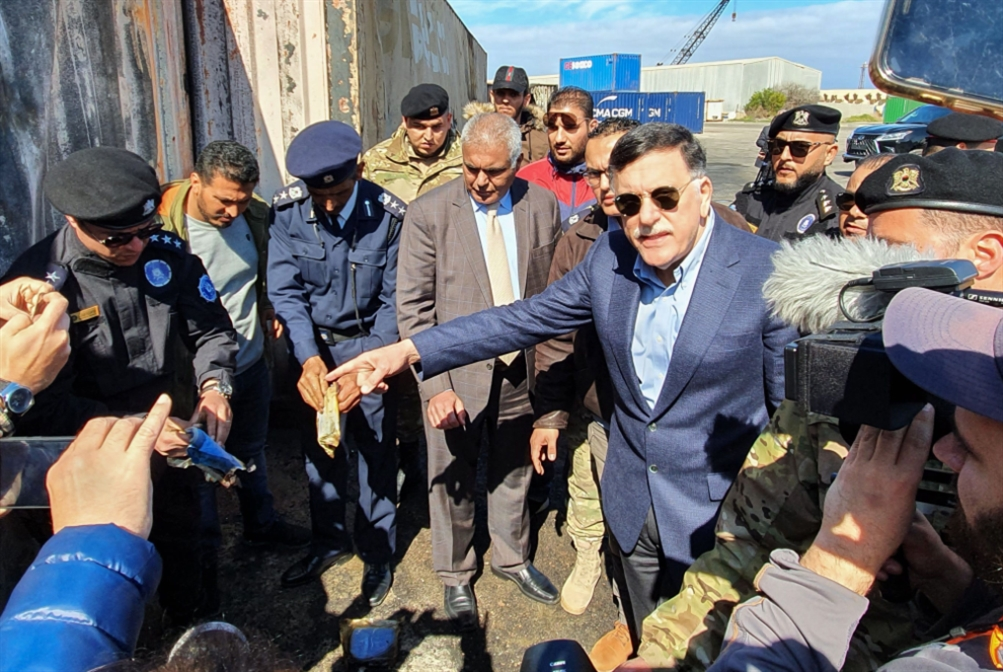 ليبيا | تواصل تدفّق السلاح والمقاتلين: موجة قتال في الأفق